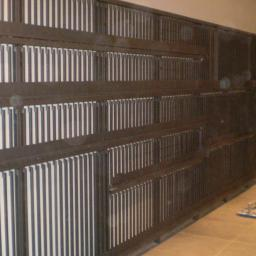 Zakład Metalowy EUMAR - Dla przemysłu metalurgicznego Przeźmierowo