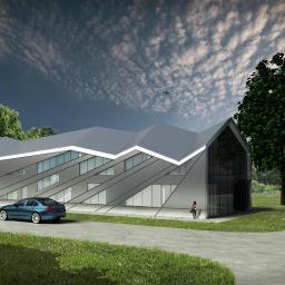 ARCH EF STUDIO - Pracownia Architektoniczna Elżbiety Flis - Architekt Łódź