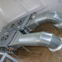 HELIOS - Instalacje gazowe Myślenice