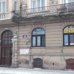 Kancelaria Finansowa POMOCNA DŁOŃ - Leasing samochodu Jarosław