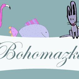 Bohomazki - Architekt wnętrz Lipinki