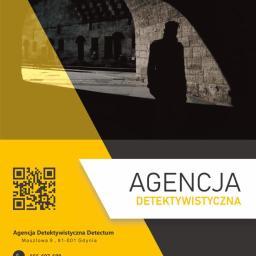 Agencja Detektywistyczna Detectum - Detektywi Gdynia