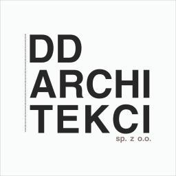 DD ARCHITEKCI Sp. z o.o. - Budowanie Katowice