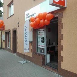 Dom Finansowy QS Placówka Partnerska Golub-Dobrzyń - Kredyt Golub-Dobrzyń