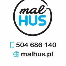 MalHus - Tapetowanie Piaseczno