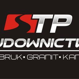 T.P.BUDOWNICTWO - Brukarstwo Osiecznica