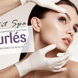 Profesjonalne kosmetyki marki Purles