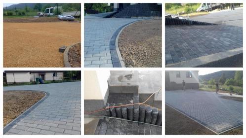 KOPARMAX - Firma Budująca Domy Wadowice