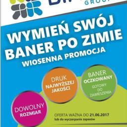 Bimax Print sp.z o. o. - Poligrafia Krosno