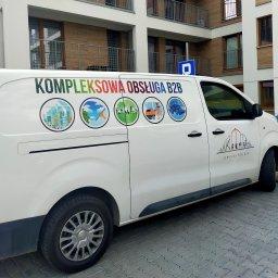 Karmatt Ewa Bojda - Sprzątanie Firm Czernichów