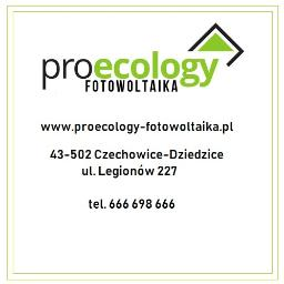 Proecology Sp. z o.o. - Alternatywne Źródła Energii Czechowice-Dziedzice