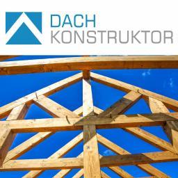 Dach Konstruktor Sp. z o.o - Skład drewna Jedlina-Zdrój