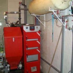 mont - Hydraulik Byczyna