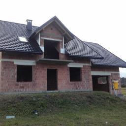 STABIL-DACH - Pokrycia dachowe Staniszewskie