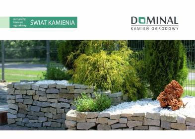 Domin-al s.c Renata i Marek Domin - Projektowanie ogrodów Oleśnica