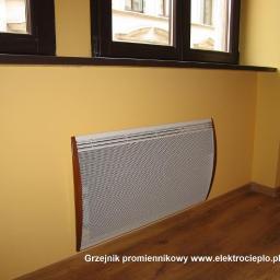 Automatik Elektrociepło - Pompy ciepła Toruń