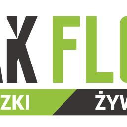 FLAK-FLOOR Wojciech Flak - Schody betonowe Grodzisko