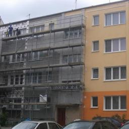 "Remonty od ""A"" do ""Z"" - Malkuth Sp. z o.o. - Okna PCV Bydgoszcz"