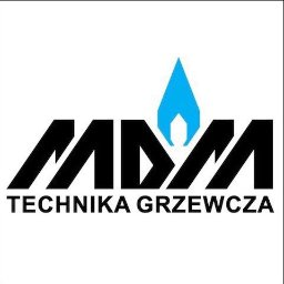 MDM Mateusz Domagalski - Instalacje grzewcze Zabrze
