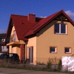 Domy murowane Kościerzyna 192