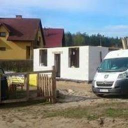 Domy murowane Kościerzyna 133