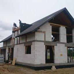 Domy murowane Kościerzyna 130