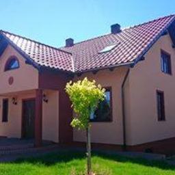 Domy murowane Kościerzyna 128