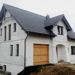Domy murowane Kościerzyna 179