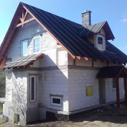 Domy murowane Kościerzyna 167