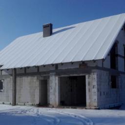 Domy murowane Kościerzyna 154