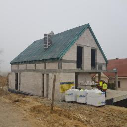 Domy murowane Kościerzyna 24