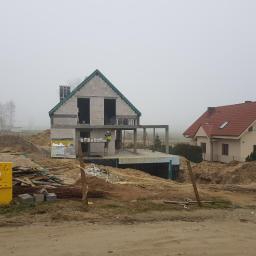 Domy murowane Kościerzyna 34