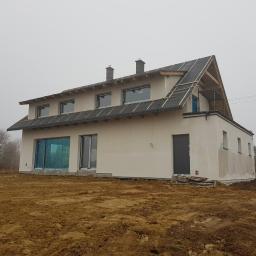 Domy murowane Kościerzyna 35