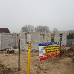 Domy murowane Kościerzyna 33
