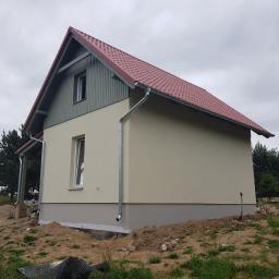 Domy murowane Kościerzyna 251