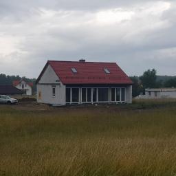Domy murowane Kościerzyna 253