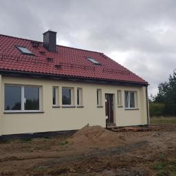 Domy murowane Kościerzyna 13
