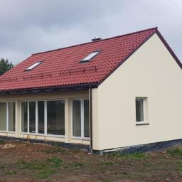 Domy murowane Kościerzyna 4