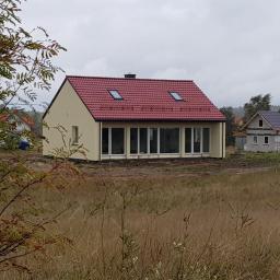 Domy murowane Kościerzyna 9