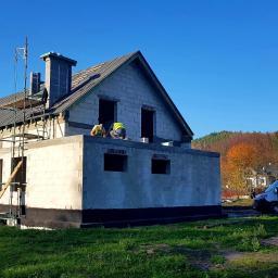 Domy murowane Kościerzyna 178