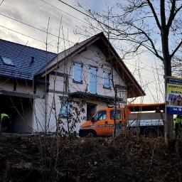 Domy murowane Kościerzyna 166