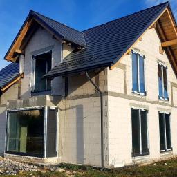 Domy murowane Kościerzyna 169