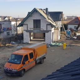 Domy murowane Kościerzyna 217