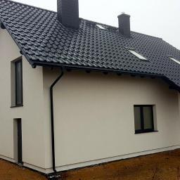 Domy murowane Kościerzyna 200
