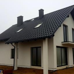 Domy murowane Kościerzyna 196