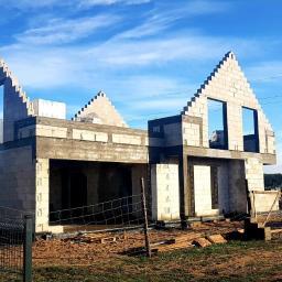 Domy murowane Kościerzyna 205