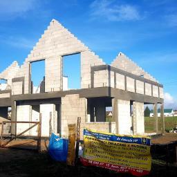 Domy murowane Kościerzyna 202