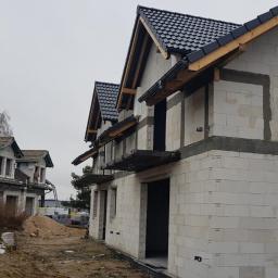 Domy murowane Kościerzyna 213