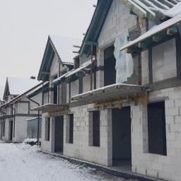 Domy murowane Kościerzyna 223