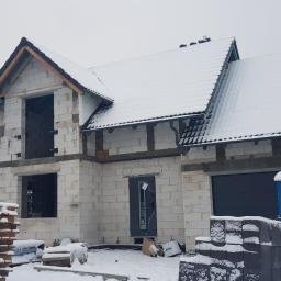 Domy murowane Kościerzyna 216